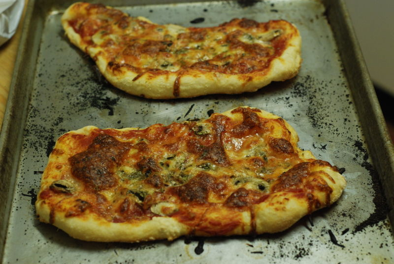 Jim Lahey's No-Knead Pizza Dough Recipes — Dishmaps