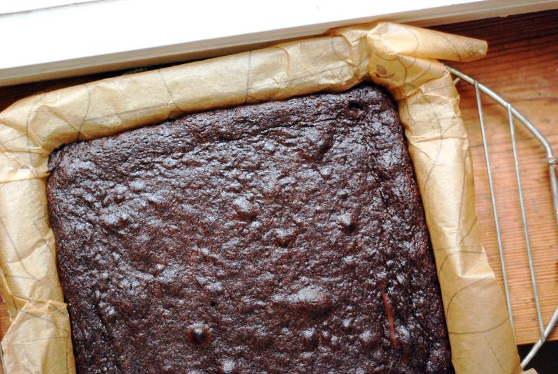 Browniebaked