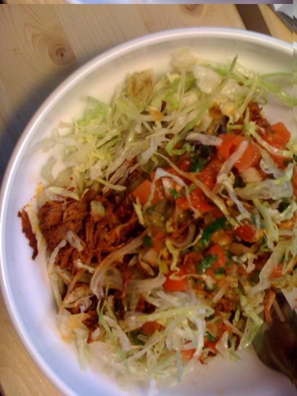 Burritobowl