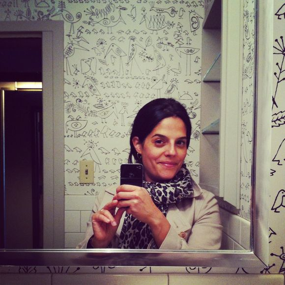 My Berlin Kitchen: The Book Tour Ends