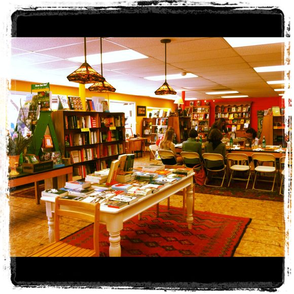 My Berlin Kitchen: Bay Area Book Tour Update