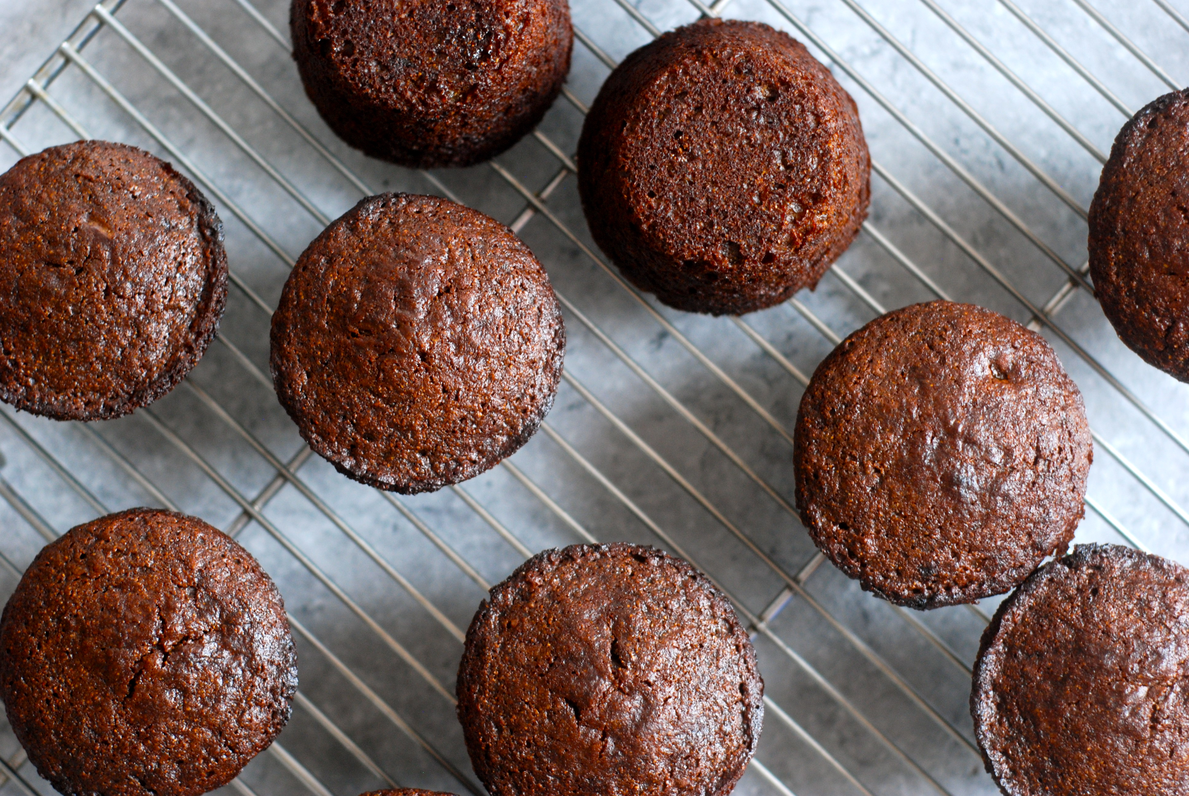 Marion Cunningham's Fresh Ginger Muffins Recipes — Dishmaps