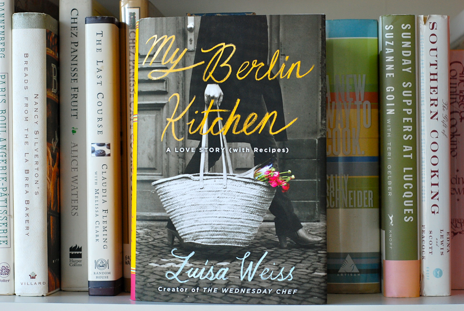 A Love Story with Recipes My Berlin Kitchen
