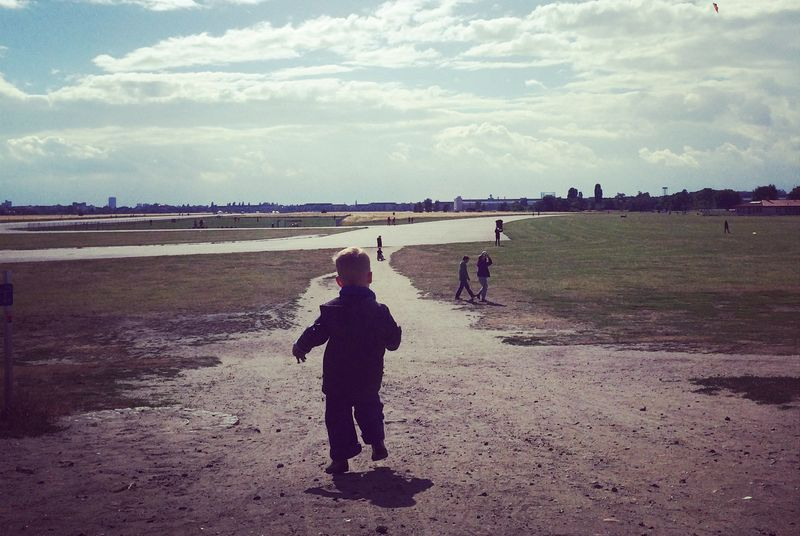 Tempelhofer Freiheit