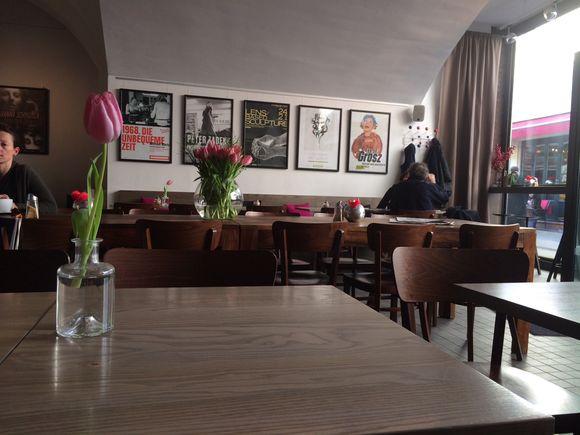 Fürst & Iven Café