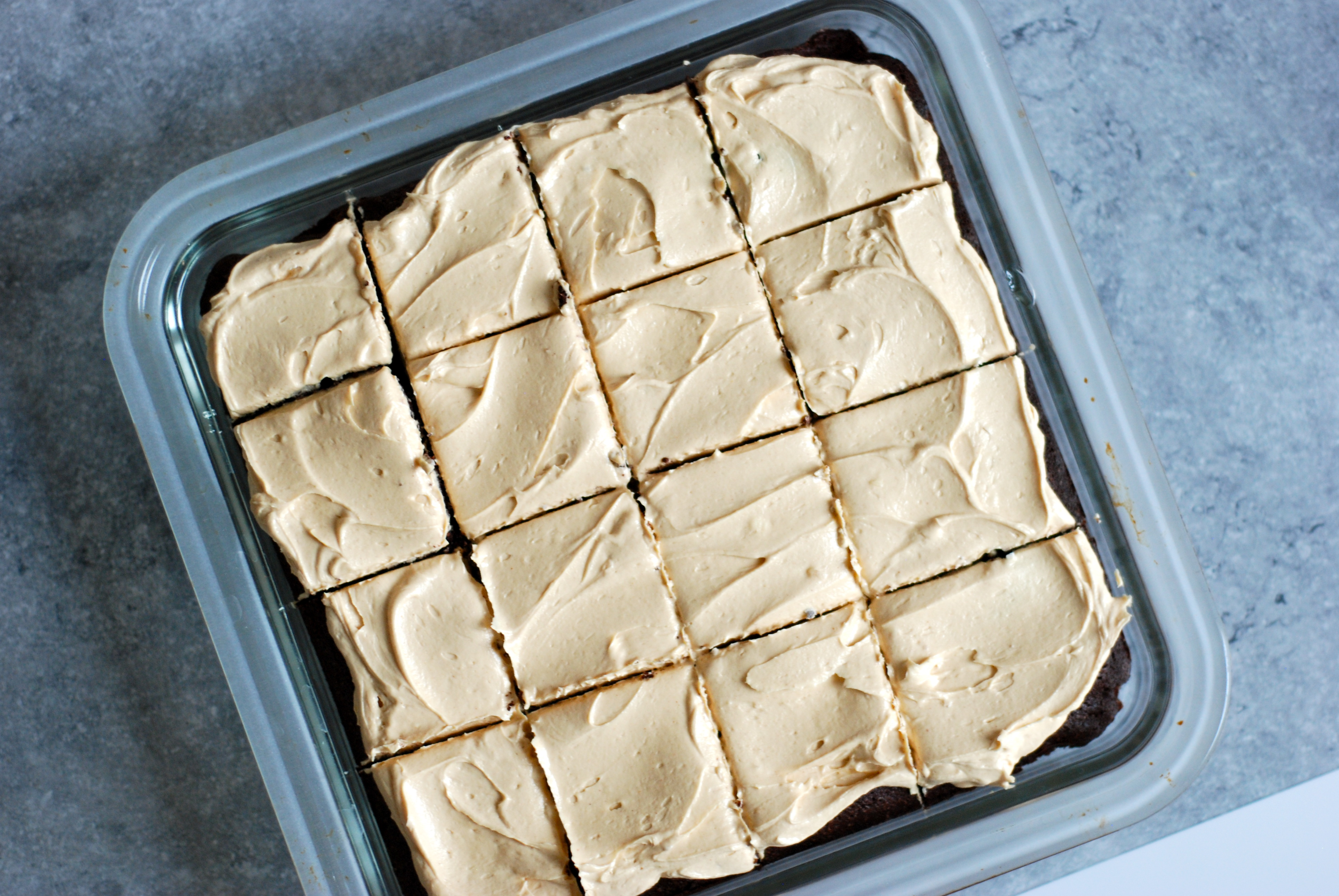 Ashley Rodriguez\'s Bittersweet Brownies with Salted Peanut Butter ...