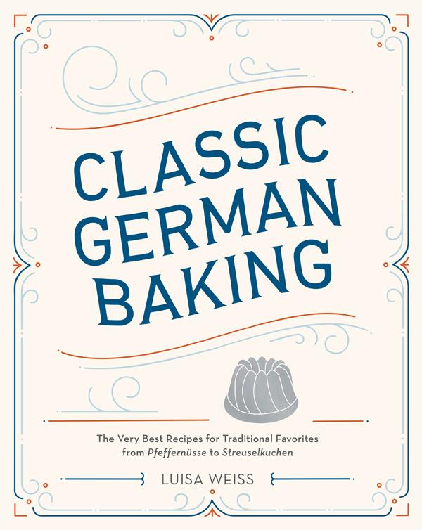 Classic German Baking_thumbnail