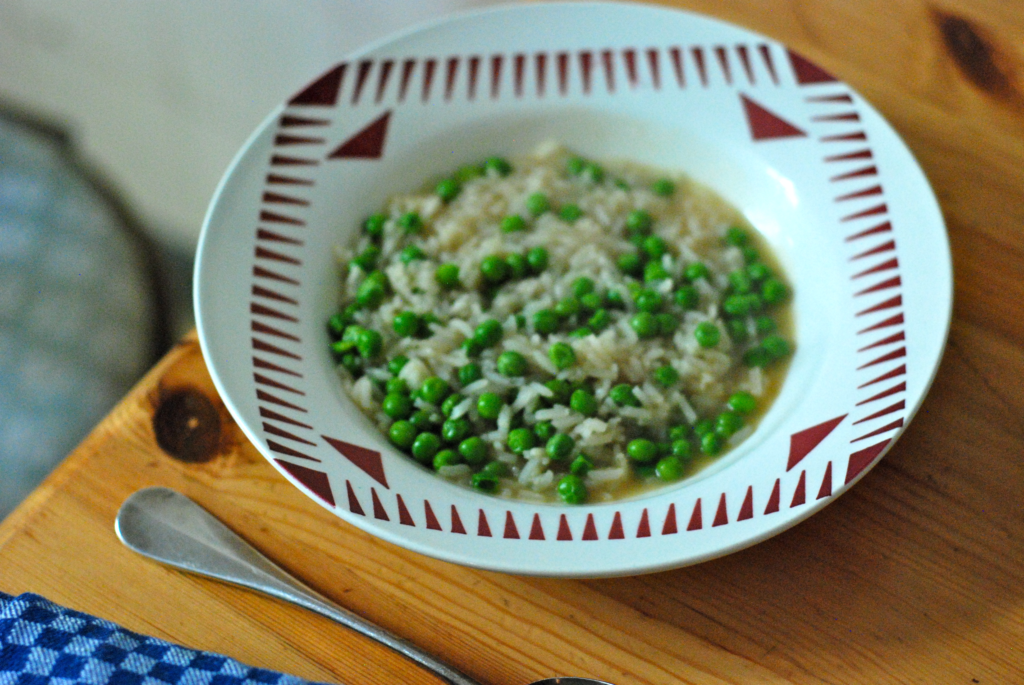 Is boiled peas useful, if so, than